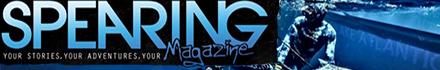 Spearing Magazine - Your stories, your adventures, your magazine.